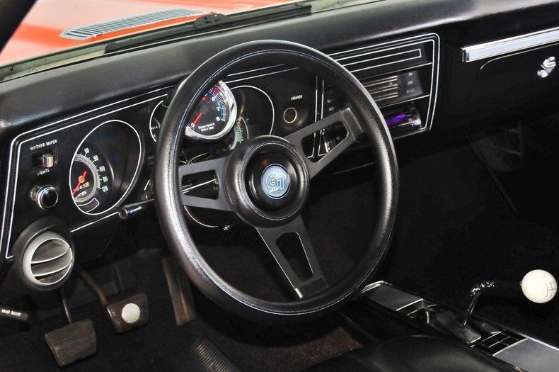 1969 Chevrolet Chevelle Image 2