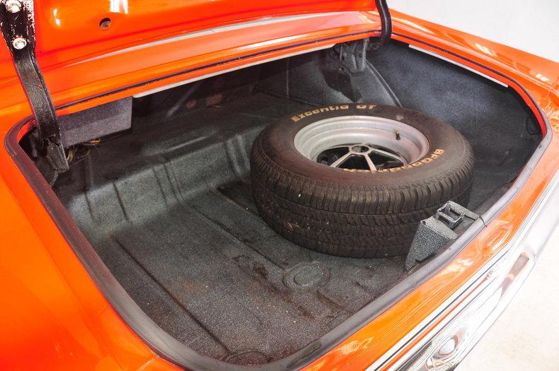 1969 Chevrolet Chevelle Image 17