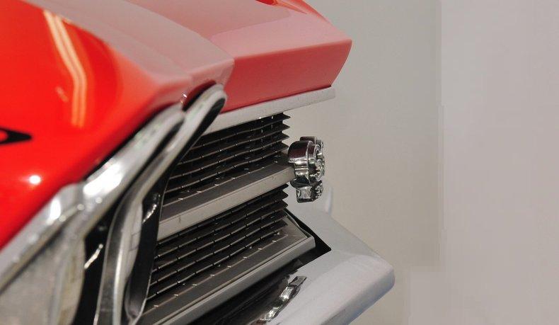 1969 Chevrolet Chevelle Image 24