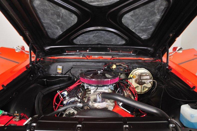 1969 Chevrolet Chevelle Image 35
