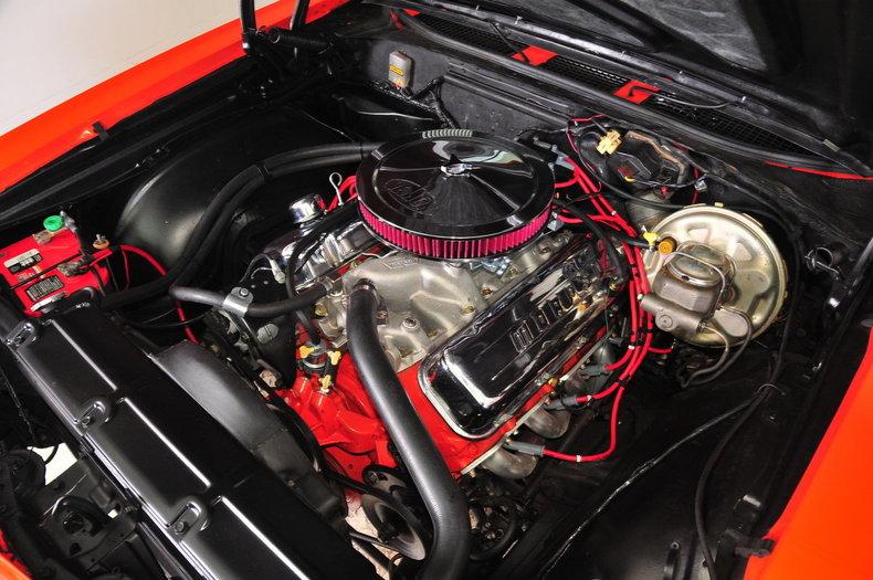 1969 Chevrolet Chevelle Image 42
