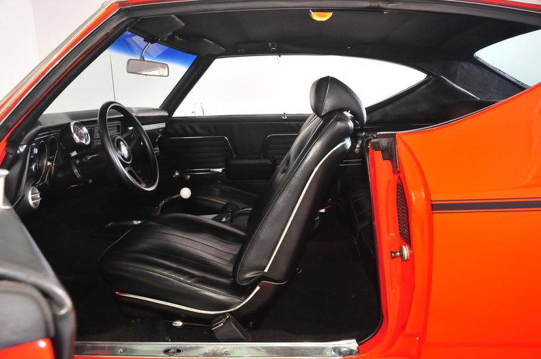 1969 Chevrolet Chevelle Image 53