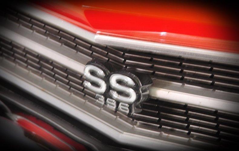 1969 Chevrolet Chevelle Image 58