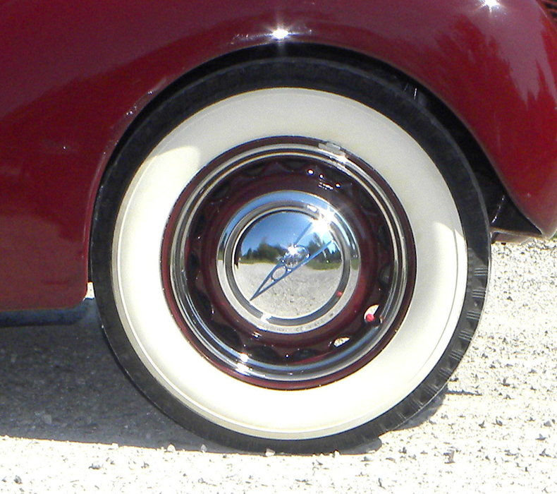 1938 Ford Model 81A Image 13