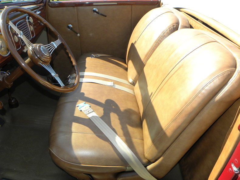 1938 Ford Model 81A Image 25