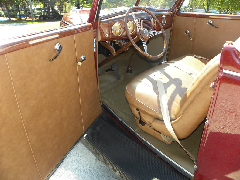 1938 Ford Model 81A Image 28