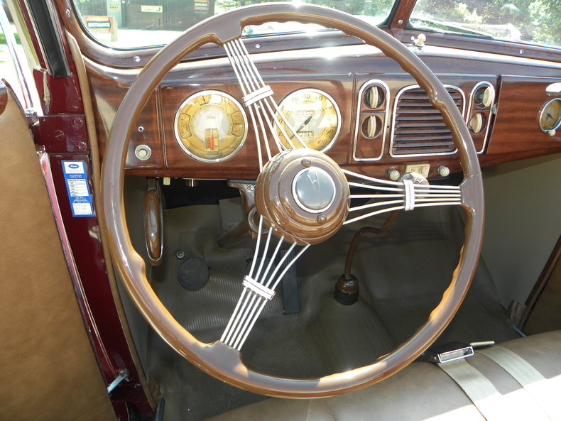 1938 Ford Model 81A Image 31