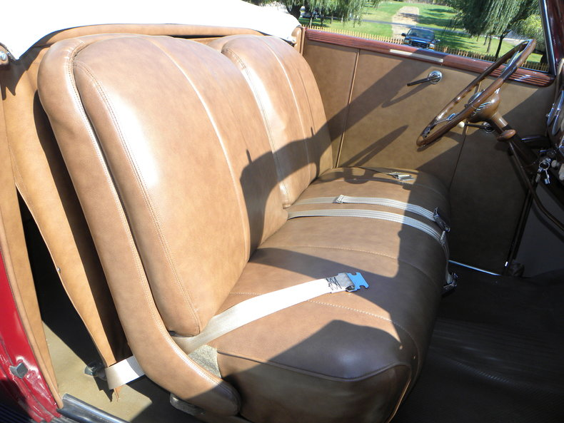 1938 Ford Model 81A Image 32