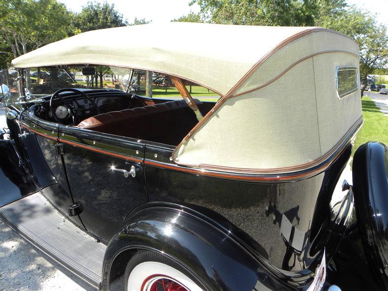 1934 Ford Model 40 Image 26