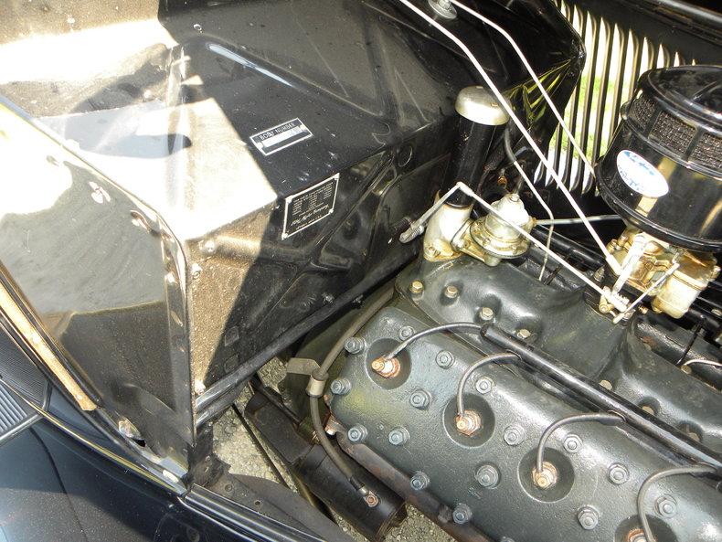 1934 Ford Model 40 Image 62