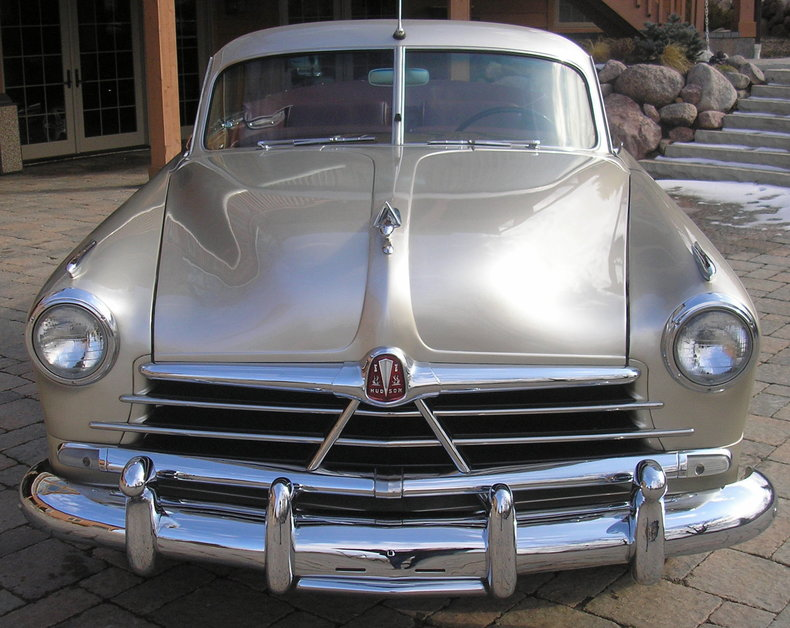 1950 Hudson Commodore Image 3