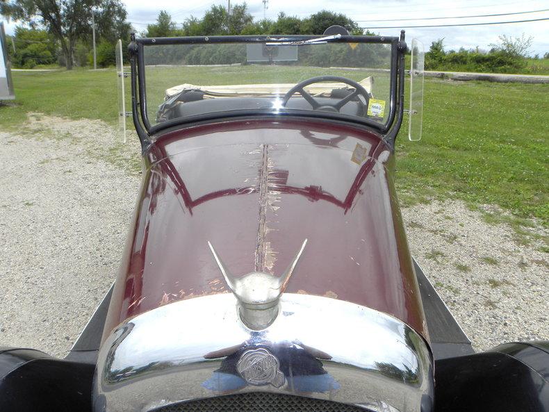 1928 Chrysler 62 Image 15