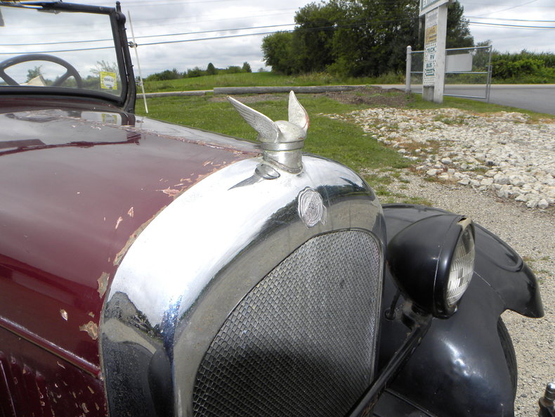 1928 Chrysler 62 Image 16
