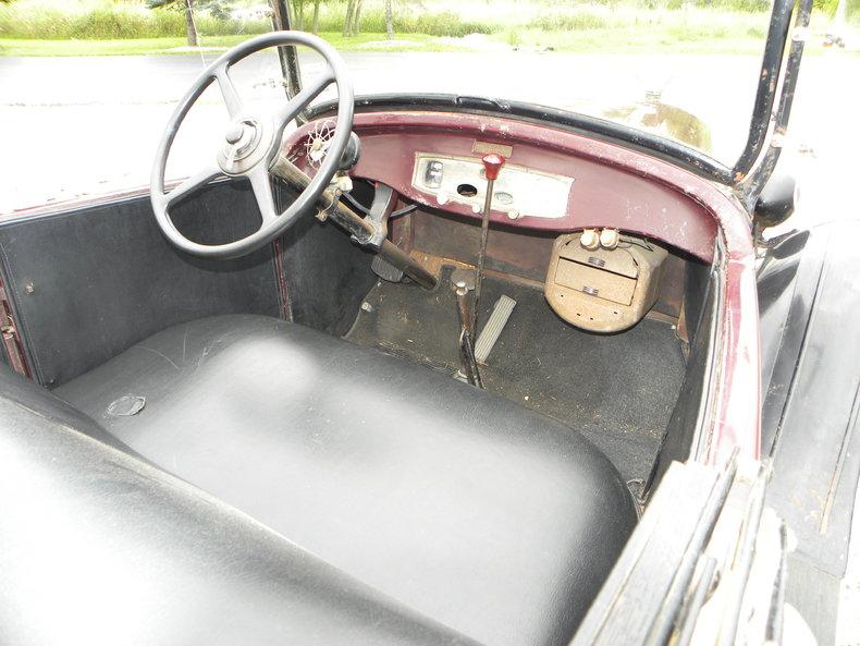 1928 Chrysler 62 Image 18