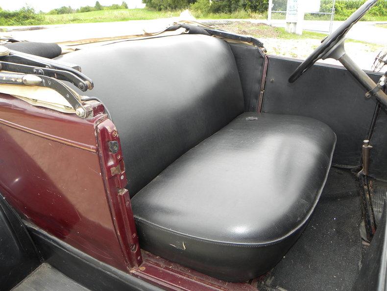 1928 Chrysler 62 Image 19