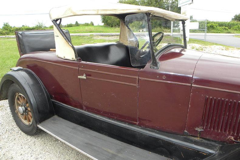 1928 Chrysler 62 Image 32