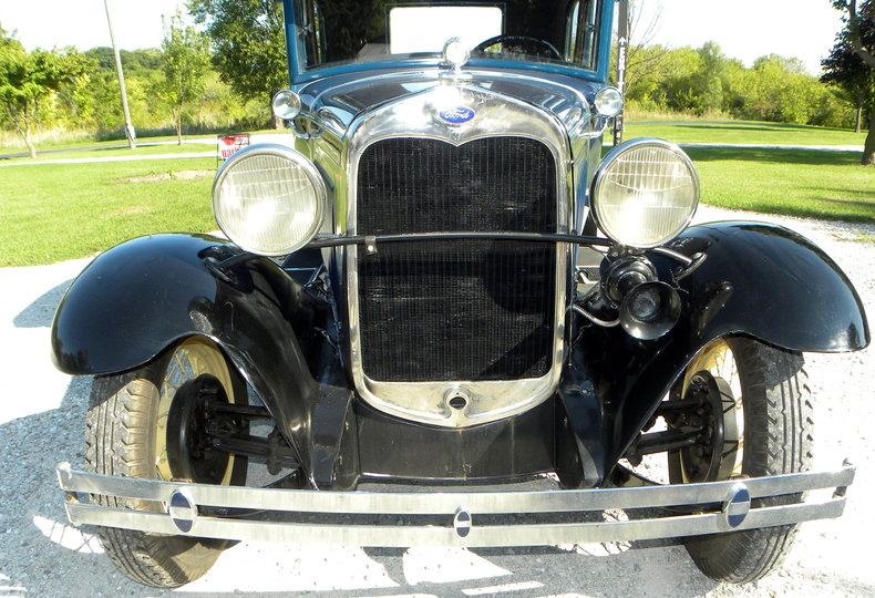 1931 Ford Model A Image 11