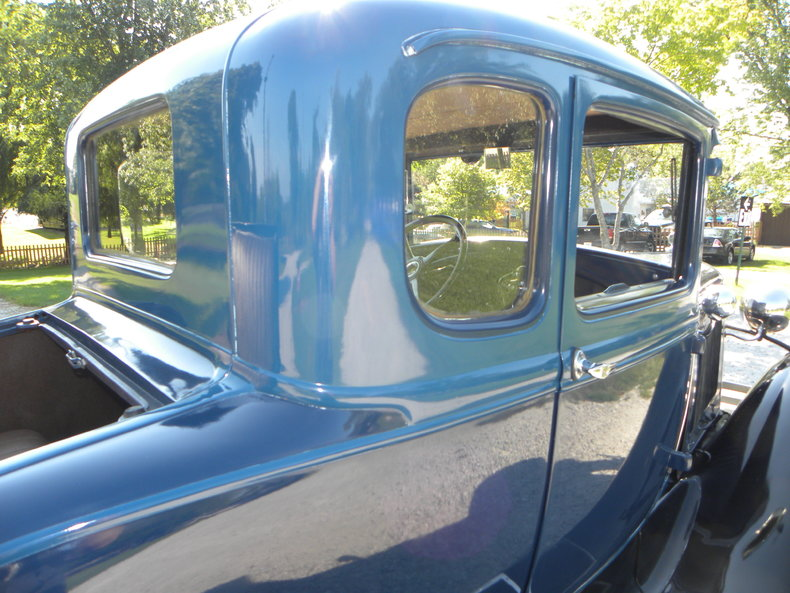 1931 Ford Model A Image 22
