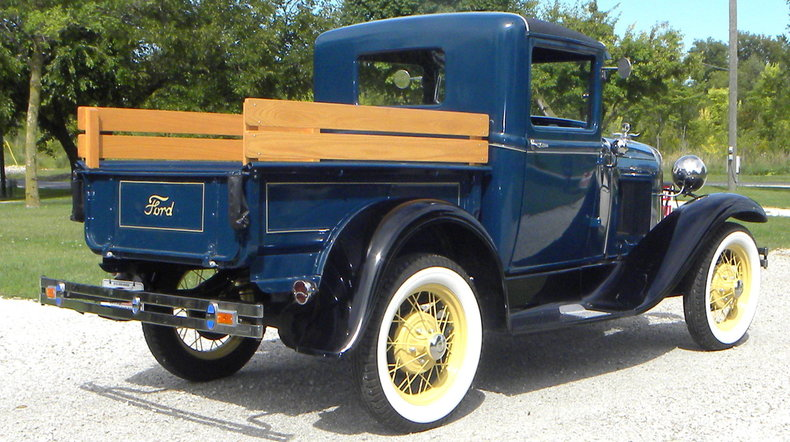 1930 Ford  Image 5