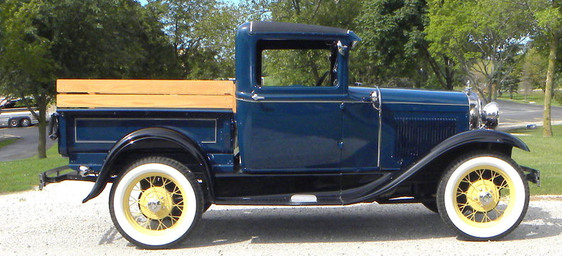 1930 Ford  Image 6