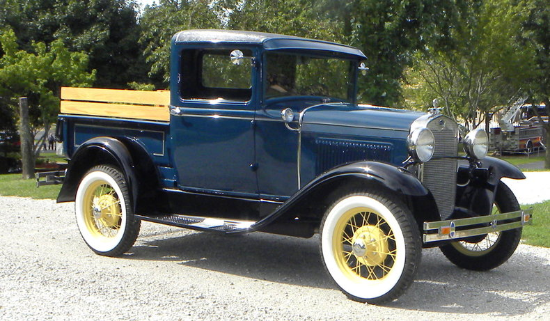 1930 Ford  Image 7