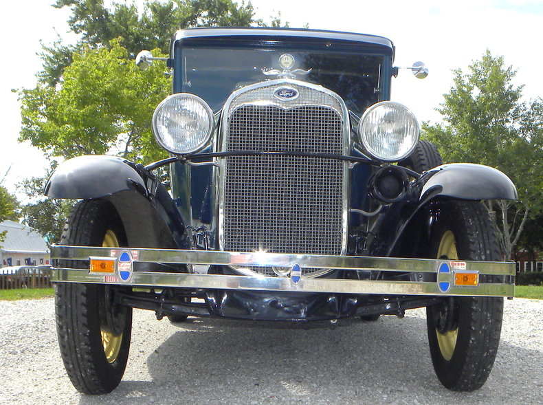 1930 Ford  Image 10