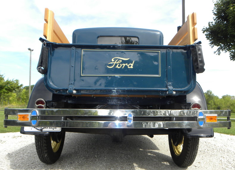 1930 Ford  Image 15
