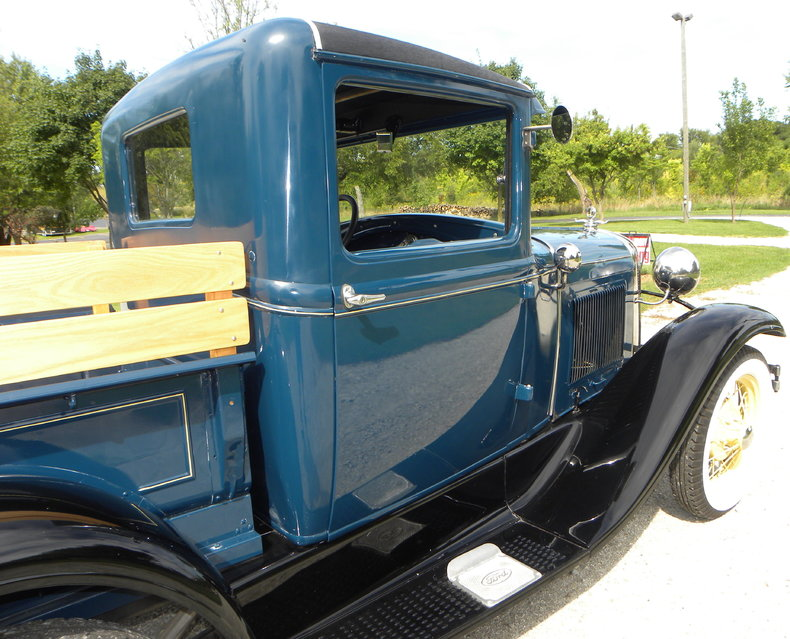 1930 Ford  Image 18