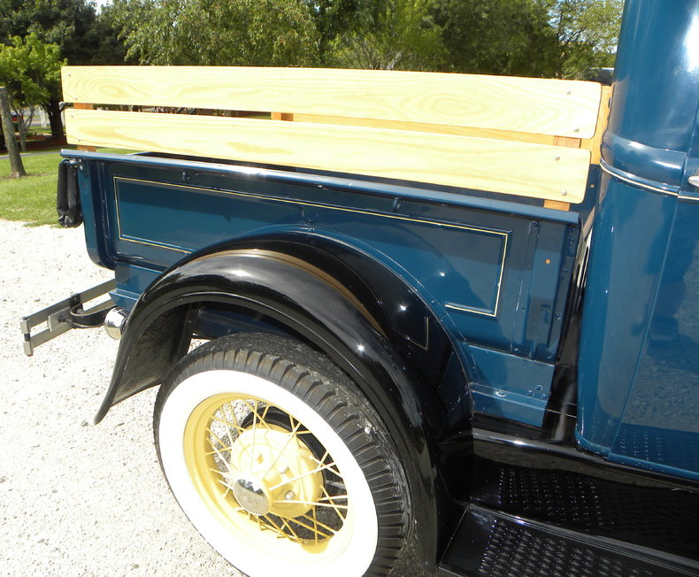 1930 Ford  Image 19