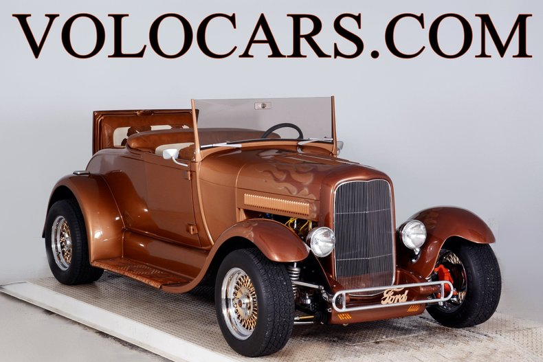 1928 Ford Custom Image 1
