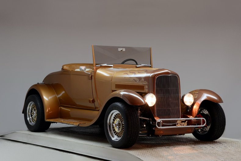 1928 Ford Custom Image 18
