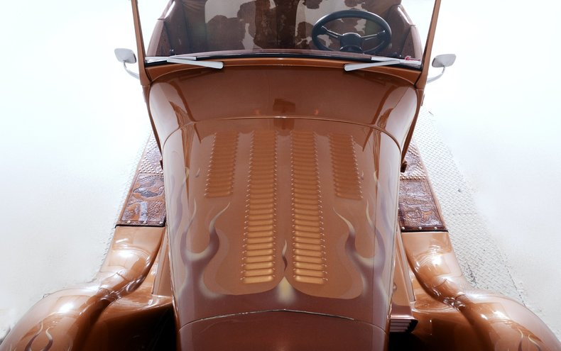 1928 Ford Custom Image 24