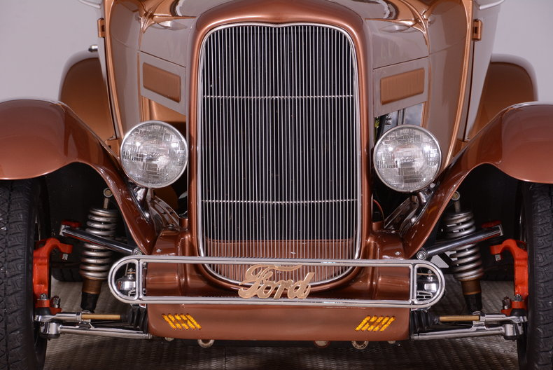 1928 Ford Custom Image 27