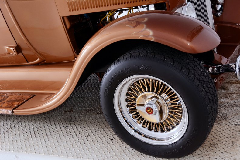 1928 Ford Custom Image 34