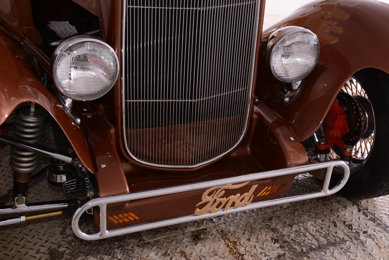 1928 Ford Custom Image 47