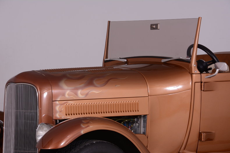 1928 Ford Custom Image 49