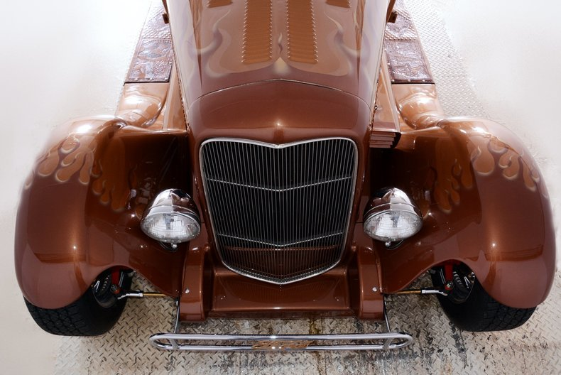 1928 Ford Custom Image 52