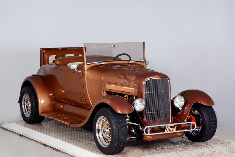 1928 Ford Custom Image 65