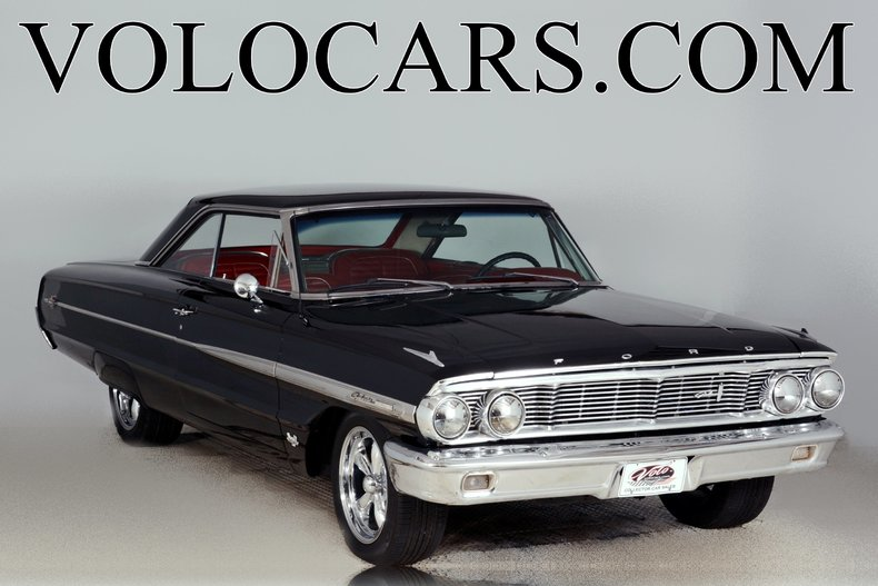 1964 Ford Galaxie 500XL Image 1