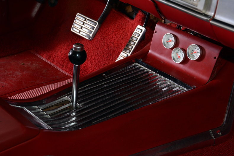 1964 Ford Galaxie 500XL Image 7