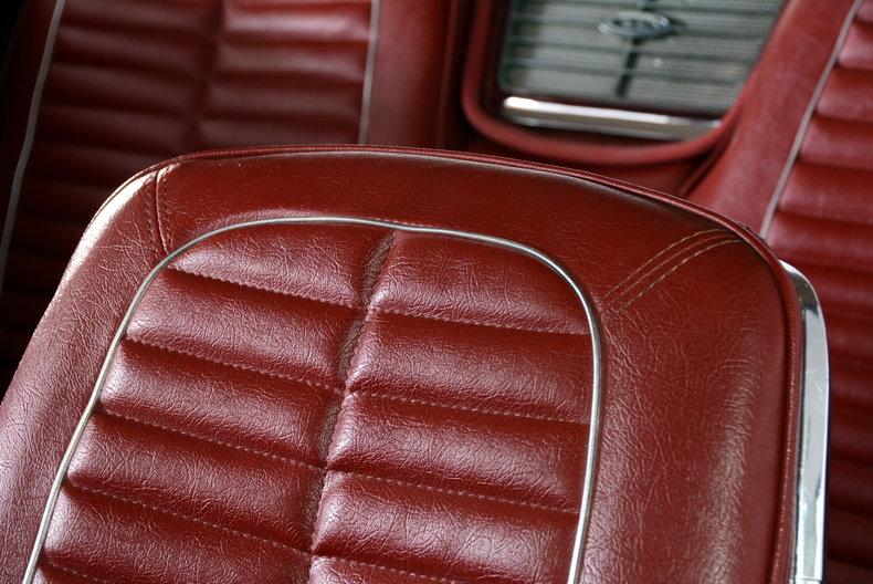 1964 Ford Galaxie 500XL Image 12