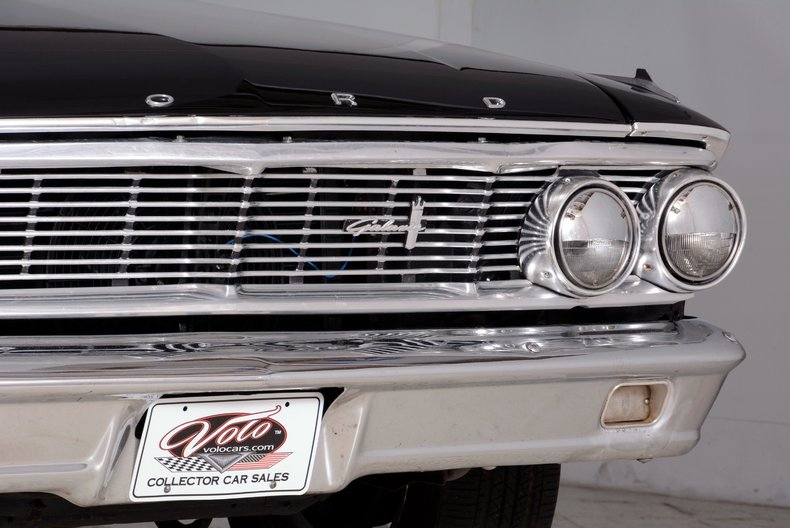 1964 Ford Galaxie 500XL Image 15