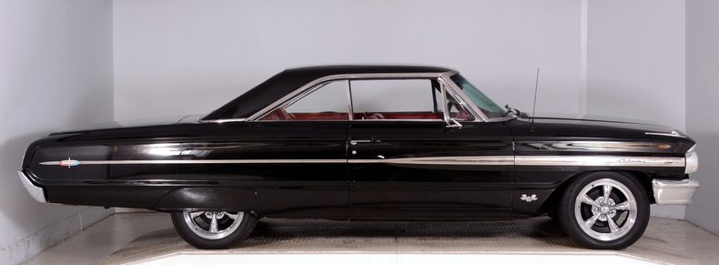 1964 Ford Galaxie 500XL Image 24