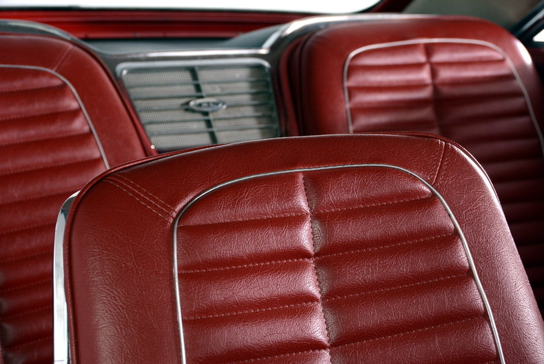 1964 Ford Galaxie 500XL Image 31