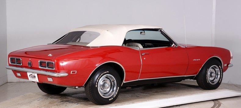 1968 Chevrolet  Image 3