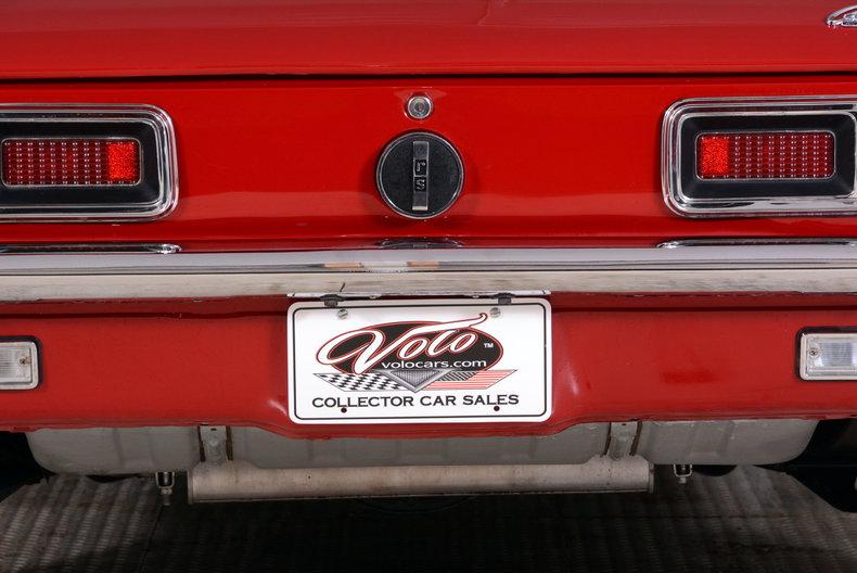 1968 Chevrolet  Image 9