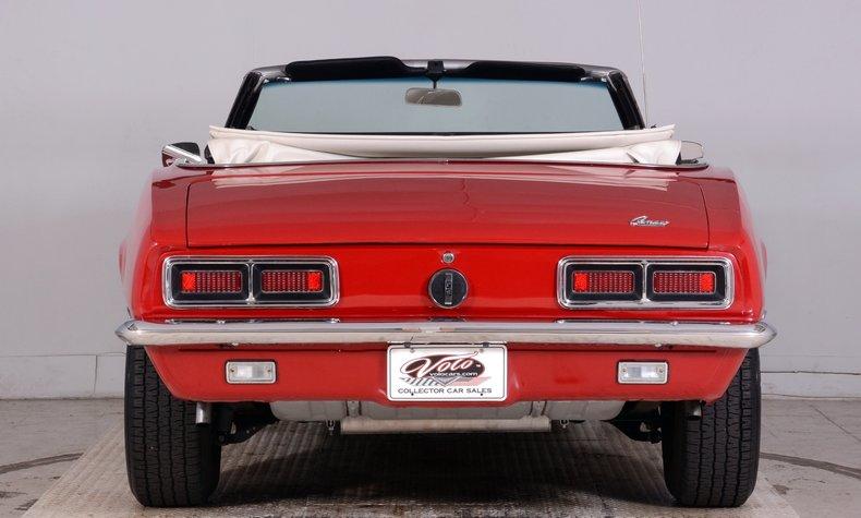 1968 Chevrolet  Image 11