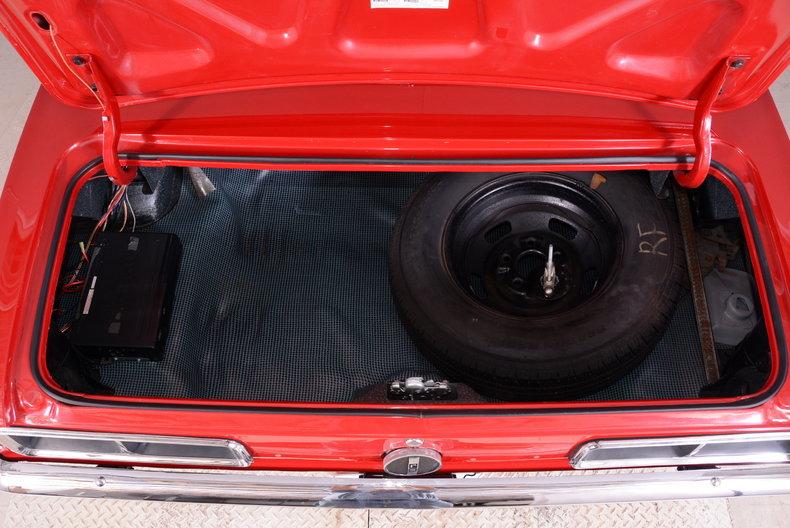 1968 Chevrolet  Image 13