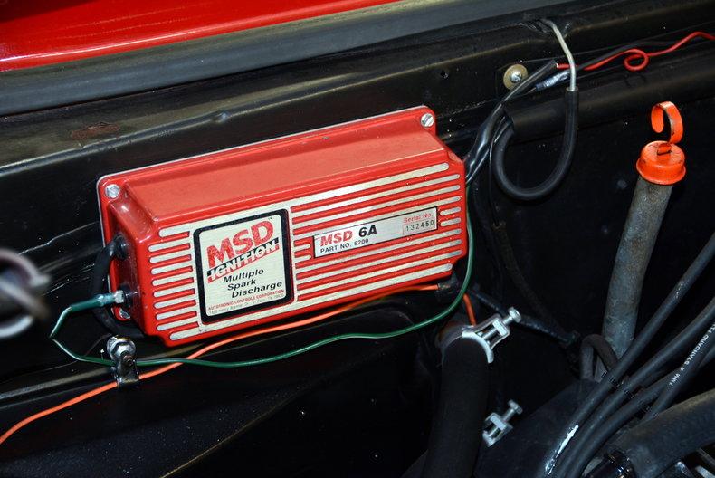 1968 Chevrolet  Image 14