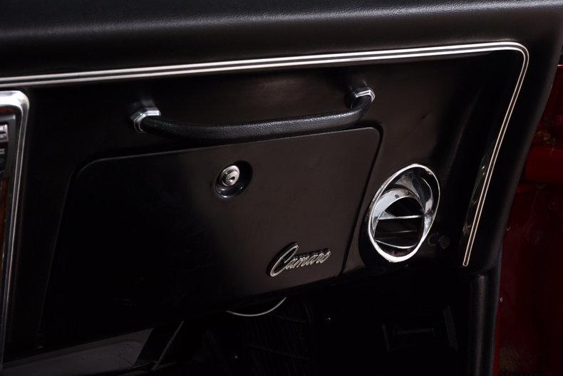 1968 Chevrolet  Image 15